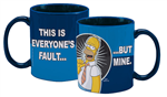 "807650 - Tazza Homer ""Fault but mine"""